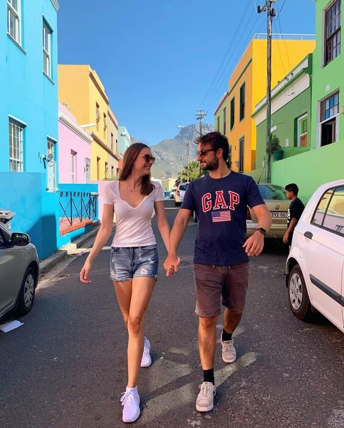 Khu phố Bo-Kaap - điểm đến văn hóa hấp dẫn nhất ở Cape Town