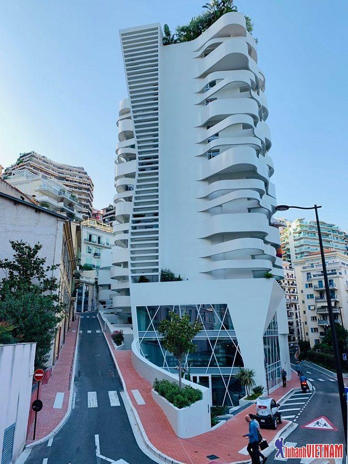Tìm hiểu về đất nước Monaco xinh đẹp nhỏ bé thứ 2 thế giới
