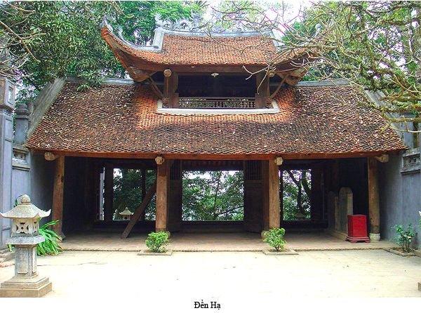 Đền Hạ Hải Phòng