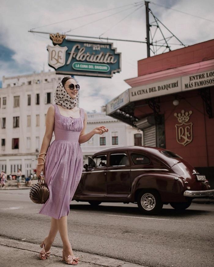 Du lịch đến thủ đô La Havana