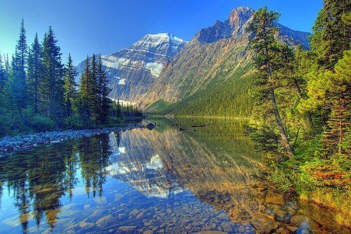 Top 10 điểm đến Canada nhất định phải checkin một lần trong đời