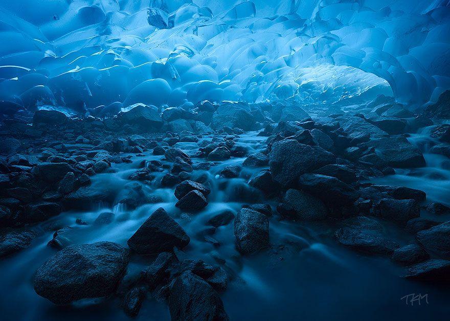 Động băng Medenhall