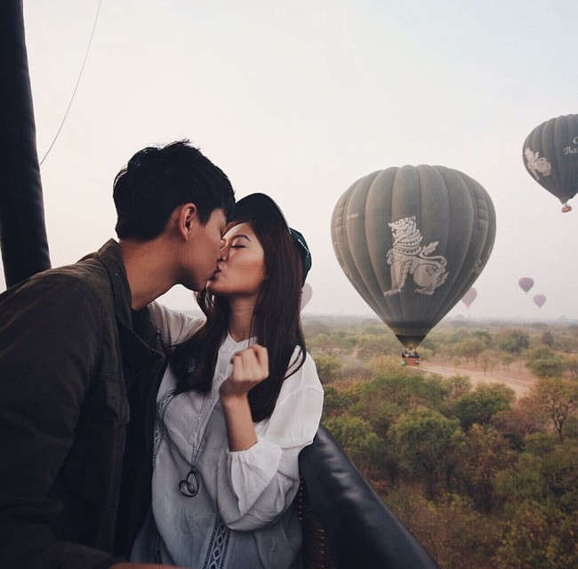 Christabel Chua và Joal Ong! - Ảnh 16.