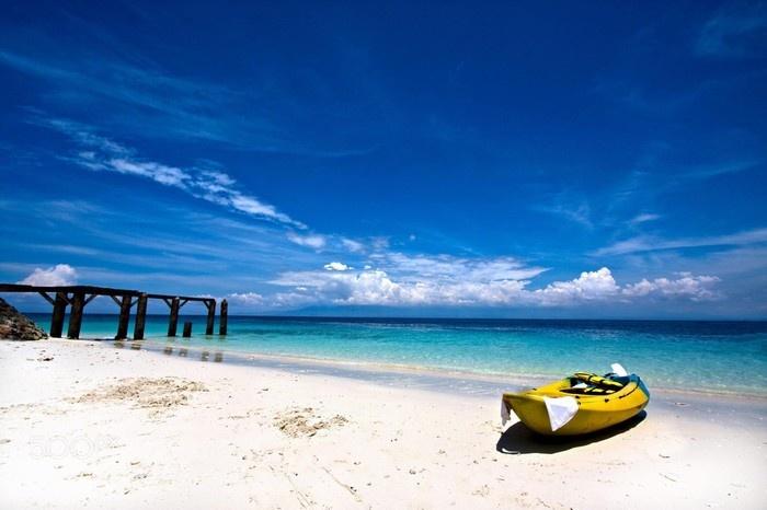 Davao - Để thấy bình yên