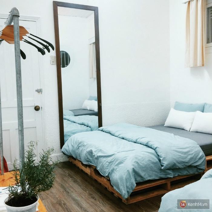 Căn phòng đáng yêu và đầy đủ tiện nghi nhất có thể