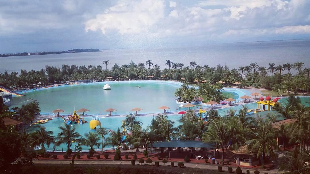 Đồ Sơn có rất nhiều resort - Ảnh: @phuongg_thuyy