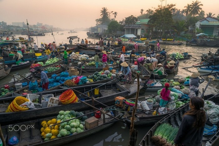 Trải nghiệm ẩm thực đa dạng ở Việt Nam