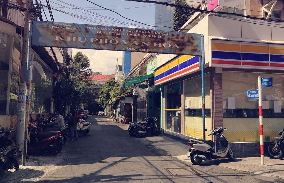 Chia sẻ lý do đi tìm những con đường ngắn nhất Sài Gòn