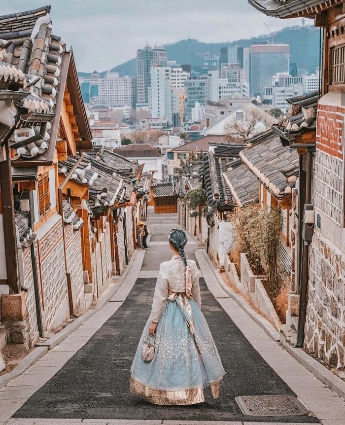 địa điểm du lịch nước ngoài dịp Tết