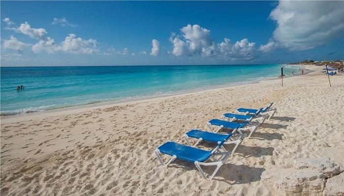 Bãi biển Playa Paraíso