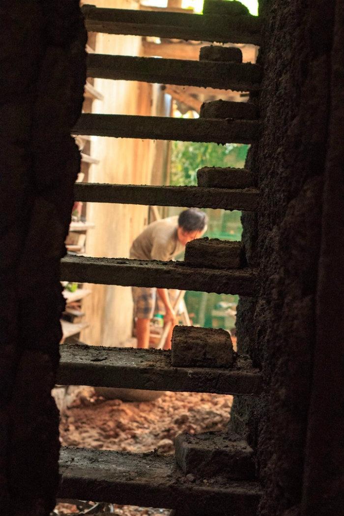 Kim Lan vốn là một làng nghề trú phú nhưng theo dòng chảy của thị trường, sự phát triển có lúc thăng trầm, làng nghề bị quên lãng vào khoảng thế kỷ 17