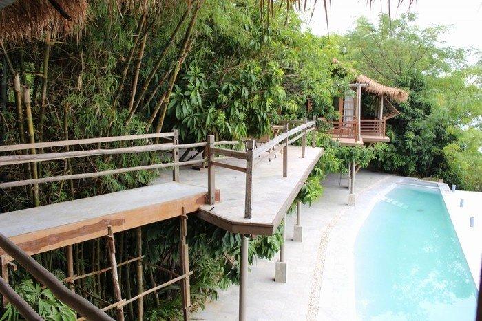 Làng Triêm Tây - điểm du lịch xanh ở Quảng Nam