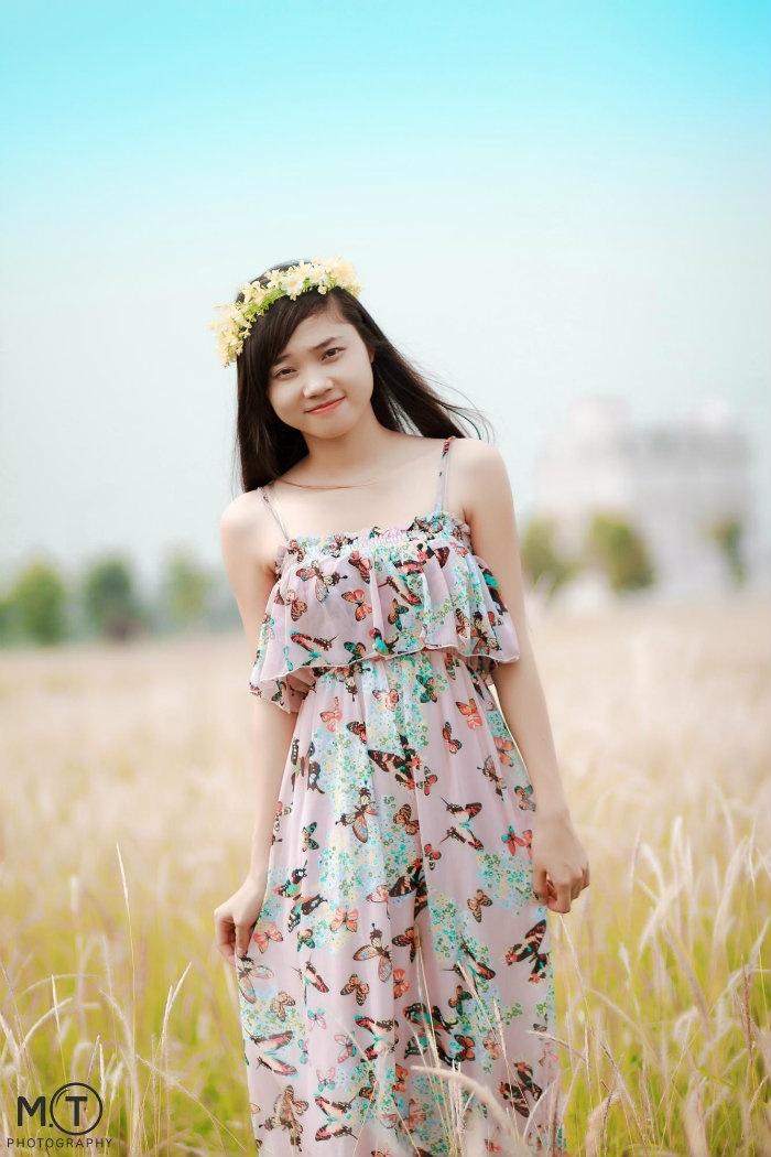 Đồng cỏ lau Sài Gòn - điểm hẹn chụp ảnh được nhiều bạn trẻ ưa chuộng