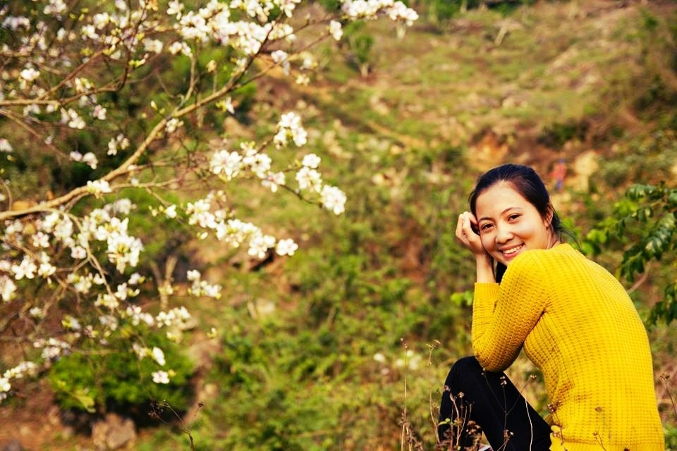 Mộc Châu - Khiến người ta nghĩ mãi về một tình yêu son sắt thủy chung