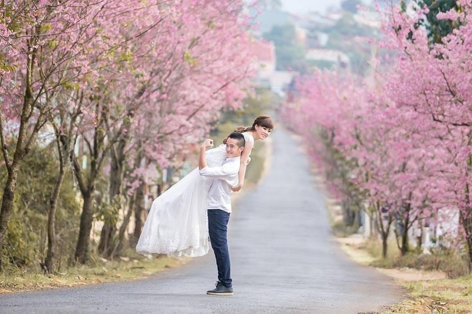 Đà Lạt - Và đong đầy những hạnh phúc, niềm vui