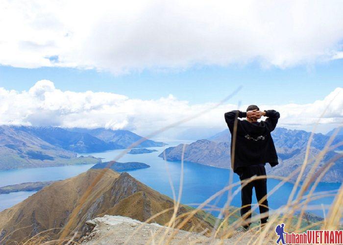 Du lịch New Zealand mùa nào đẹp?