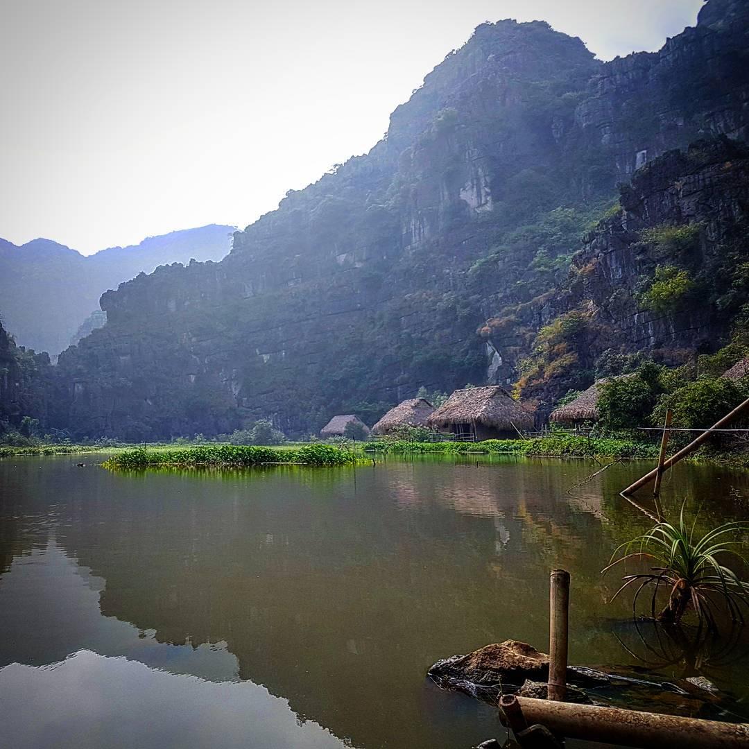 Nguyen Shack Ninh Binh - Ảnh: anabella_ma