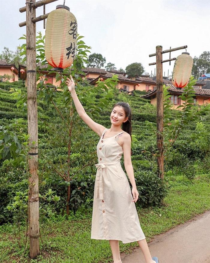 Mae Hong Son Thái Lan có gì hấp dẫn