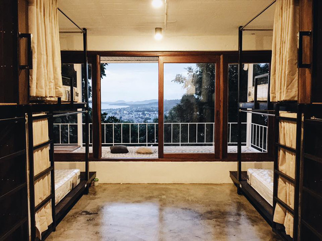 Ảnh: 88 Hilltop Hostel