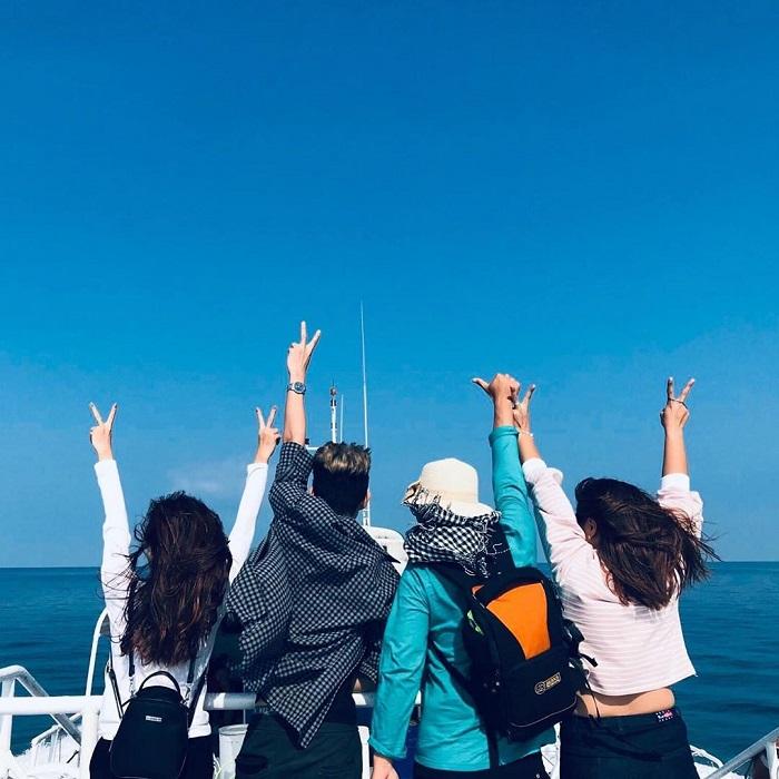 Bỏ túi những kinh nghiệm du lịch Phú Quốc tự túc đầy đủ nhất!