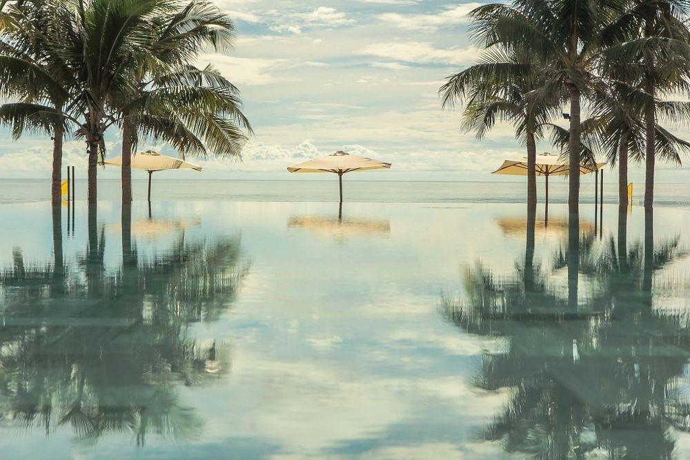 Quận 3, Đà Nẵng đã chuyển mình trở thành thiên đường nghỉ dưỡng miền Trung
