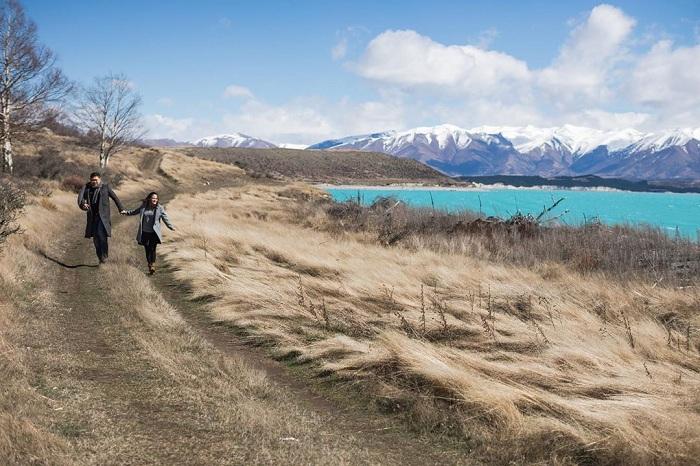 Những trải nghiệm tuyệt vời khi đi du lịch Queenstown New Zealand