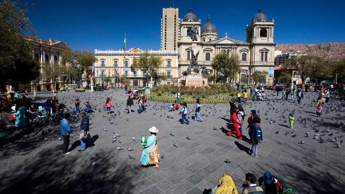 Du lịch ở Bolivia chưa tới 20 đô mỗi ngày
