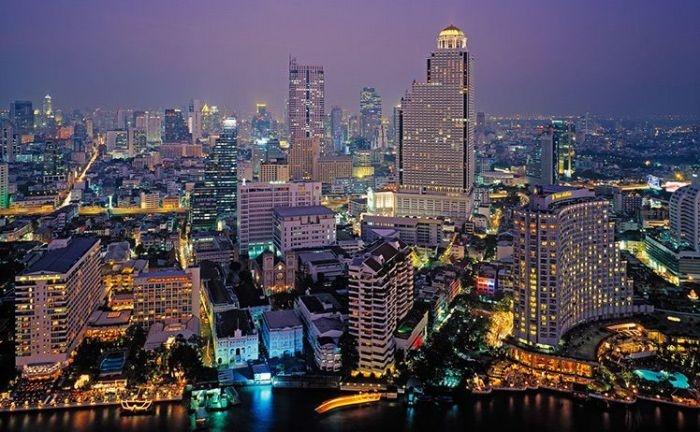 Rất nhiều tour du lịch Thái Lan với mức giá hấp dẫn