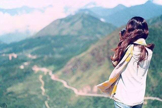 Những bức ảnh làm ta biết yêu vùng rẻo cao xinh đẹp (đèo Ô Quy Hồ)