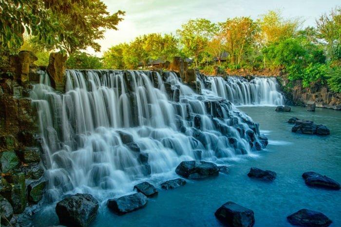 thác Giang Điền