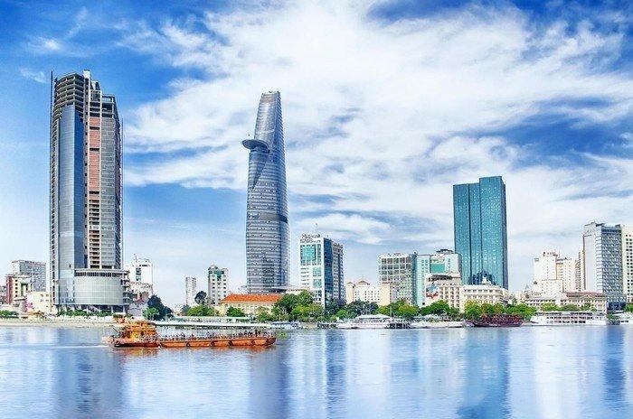 Sài Gòn ngày mới