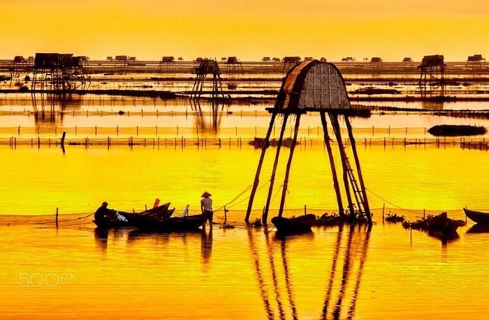 Biển Đồng Châu, vùng đất mặt trời đẹp mê hồn