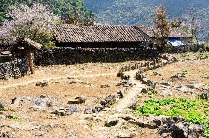 Hà Giang - Bởi ở nơi ấy đá cũng có hồn riêng
