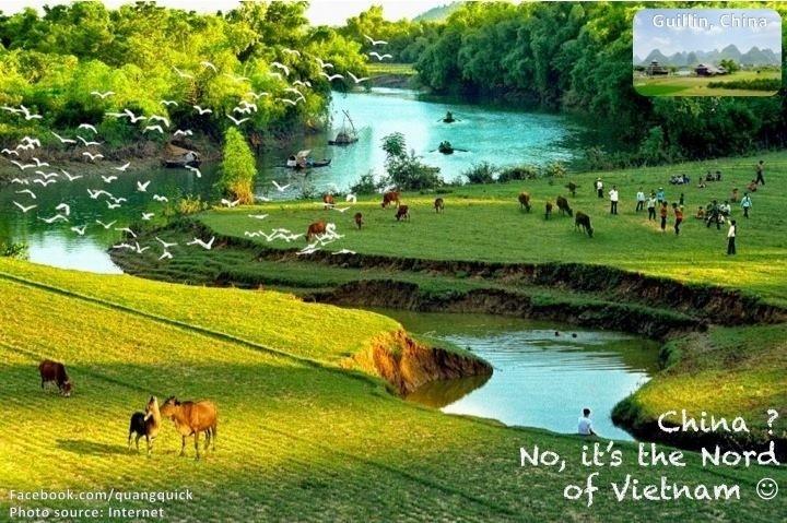 Đây là những cảnh đẹp tuyệt vời của Việt Nam, tuyệt đối không phải ở Tây ở Tàu! - Ảnh 24.