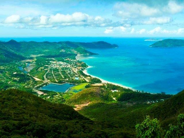 Tạp chị du lịch nổi tiếng Lonely Planet bình chọn Côn Đảo là 1 trong 10 hòn đảo đẹp nhất thế giới
