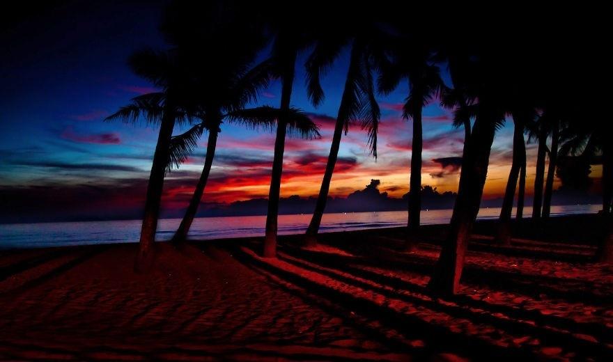 TripAdvisor bầu chọn biển Cửa Đại là một trong những bãi biển hàng đầu Châu Á 2015