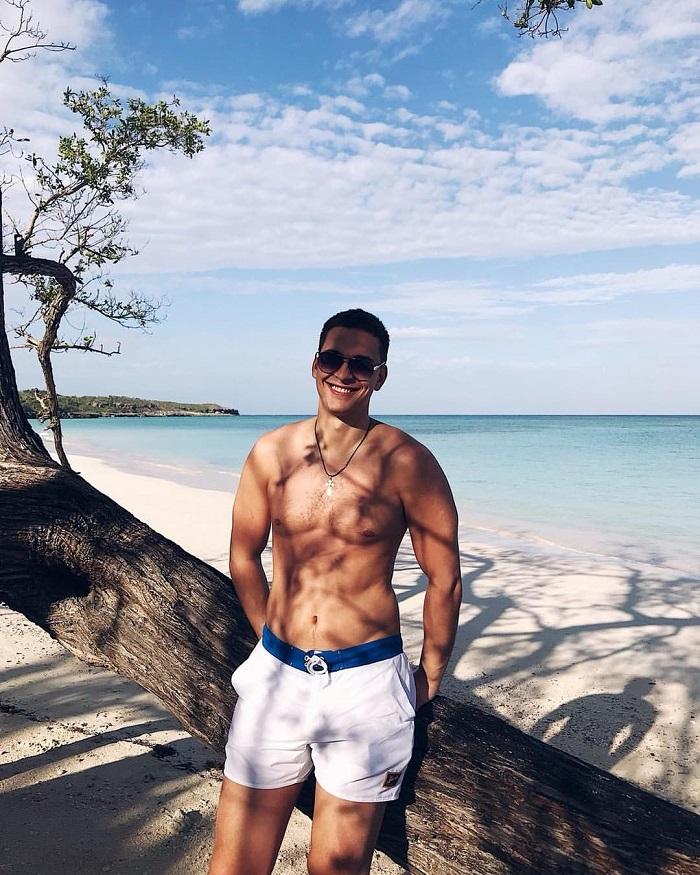 Điều gì đang đợi bạn khi du lịch biển tại Cuba?