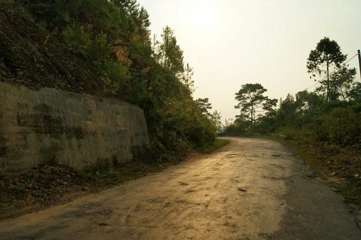 đèo Chuối