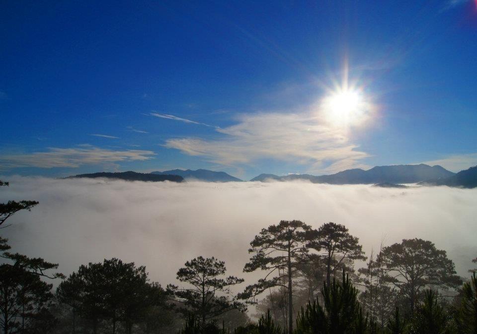 đèo Long Lanh