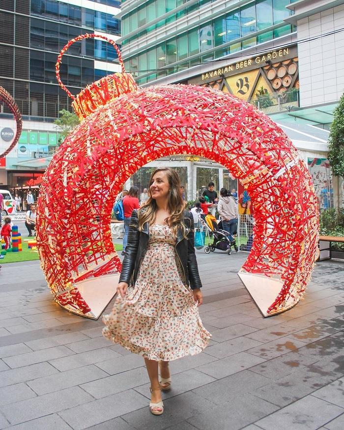 Lễ Noel ở Úc: Một trải nghiệm có một không hai