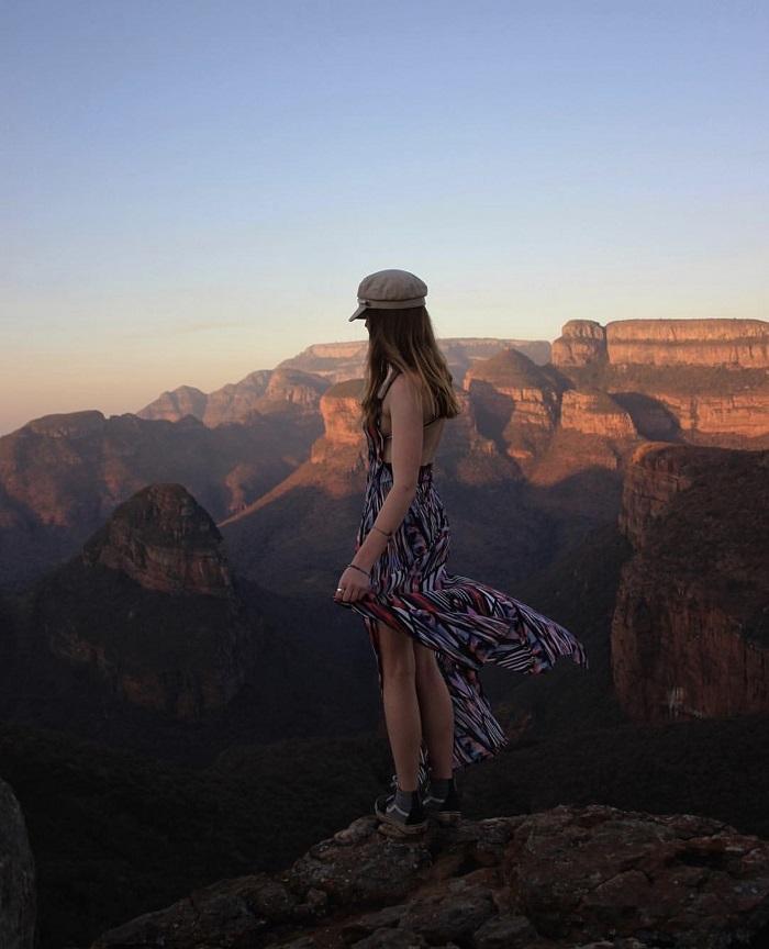 Trải nghiệm du lịch Nam Phi