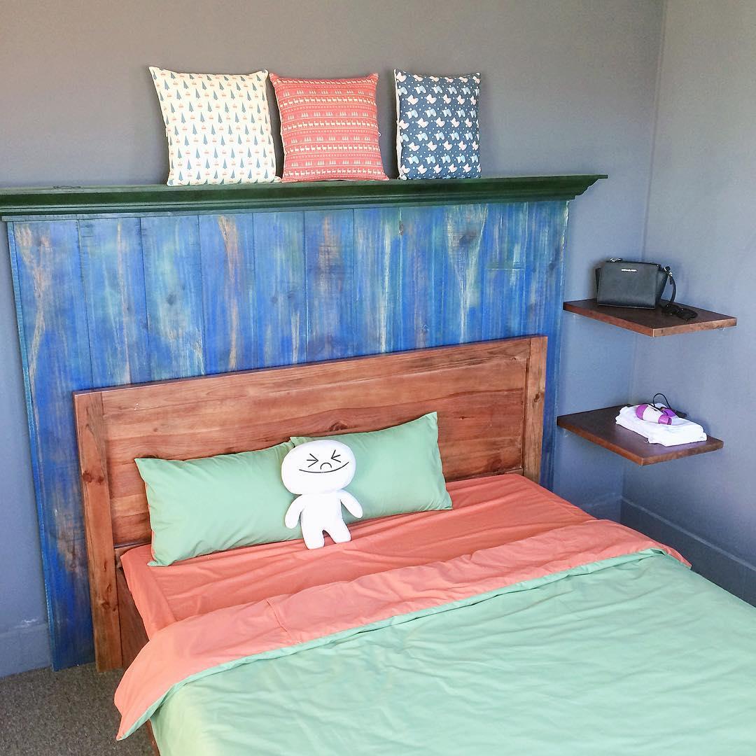 Phòng nhỏ xinh - Ảnh: utcunggg
