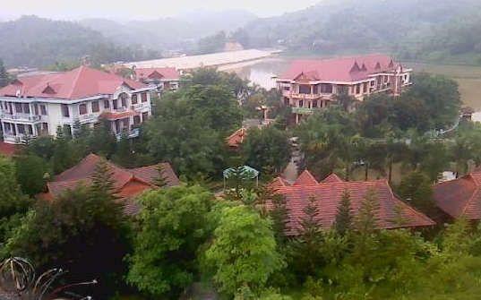 Bản U Va nơi chứa đựng nhiều di tích khảo cổ hiếm hoi của tỉnh Điện Biên