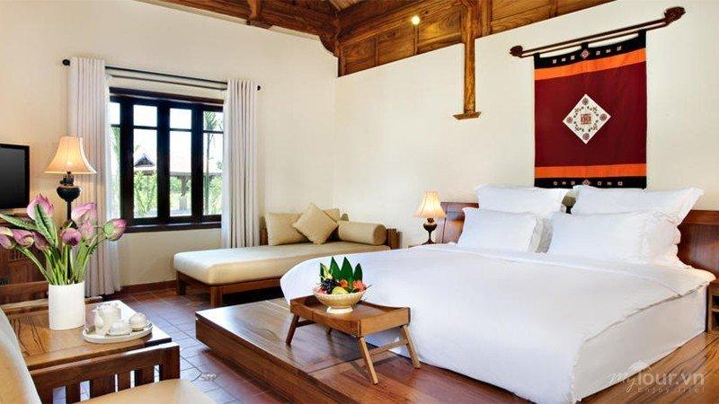 Emeralda Resort & Spa Ninh Bình