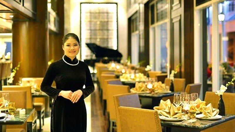 Khách sạn Halong Paradise Suites