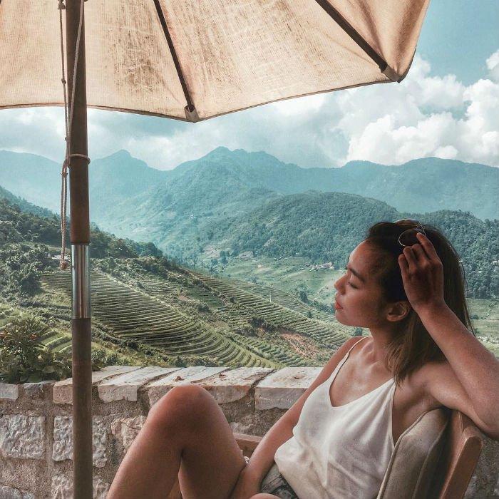 Những resort trên mây đưa ta lạc chốn phiêu bồng - Ảnh: Dreachong