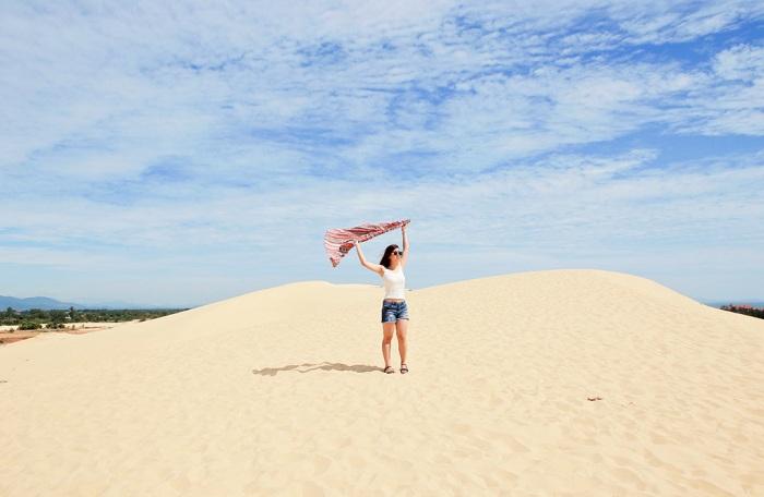 Chia sẻ kinh nghiệm du lịch biển Nhật Lệ tự túc