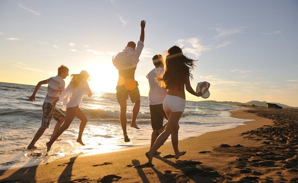 Để mọi người đều có được niềm vui khi du lịch