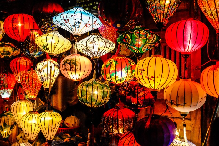 làng nghề Quảng Nam