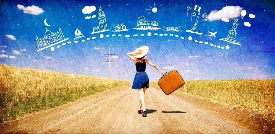 Có phải bạn nghĩ rằng, du lịch lịch luôn chỉ có niềm vui